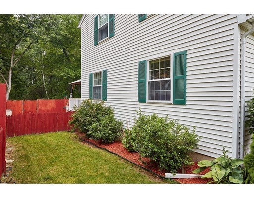 Picture 4 of 16 Woodland Ave  Saugus Ma 3 Bedroom Single Family