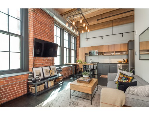 319 A St, Boston, MA 02210