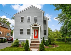 10 Maple Way  is a similar property to 1 Charles St  Wakefield Ma