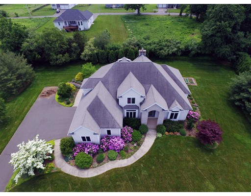 Photo: 5 Misty Court, South Hadley, MA