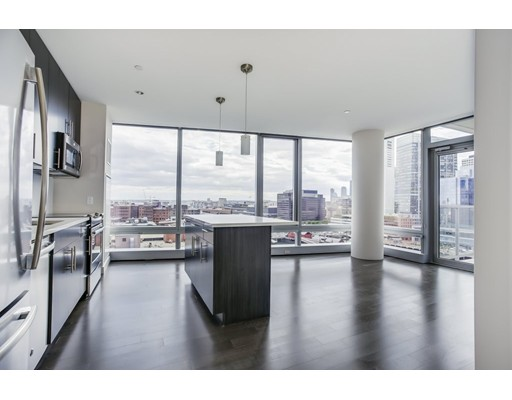 25 Northern Avenue, Boston, MA 02210