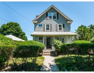 15 Pequot Rd  is a similar property to 72 Federal Ave  Quincy Ma