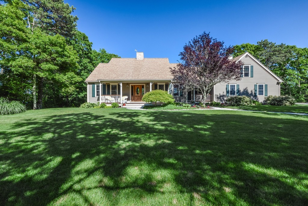 228 Valley Road, Plymouth, Massachusetts