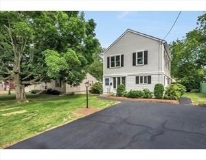3 Edwards Rd  is a similar property to 14 Tournament Rd  Natick Ma