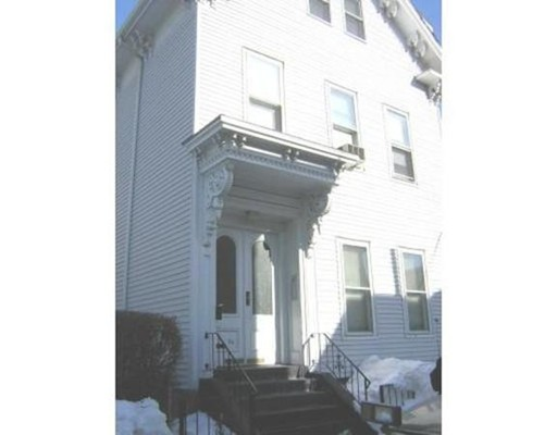 54 Woodward St, Boston, MA 02127