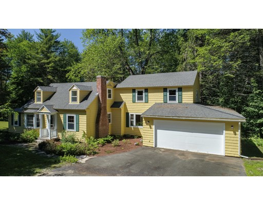 Photo: 87 Shutesbury Rd, Leverett, MA