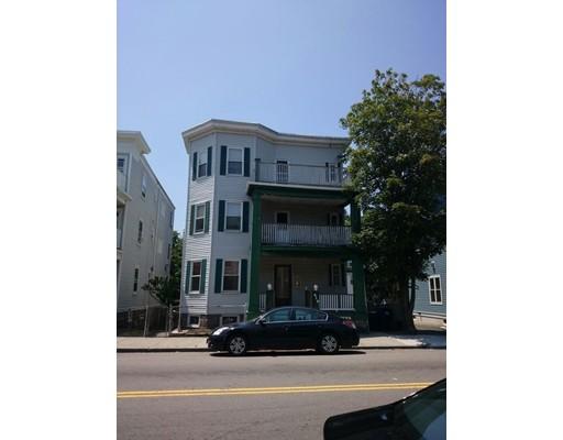 Adams St, Boston, MA 02122