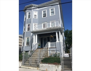 12 Clark Ave  is a similar property to 70 Bellingham St  Chelsea Ma