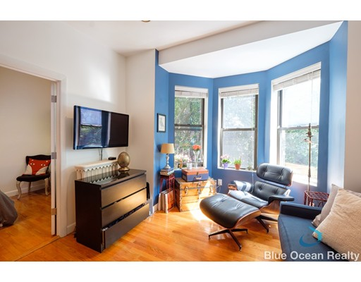 40 Saint Botolph, Boston, MA 02116