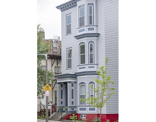 Monmouth Street, Boston, MA 02128