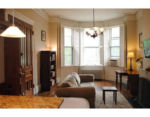123 Marlborough St, Boston, MA 02116