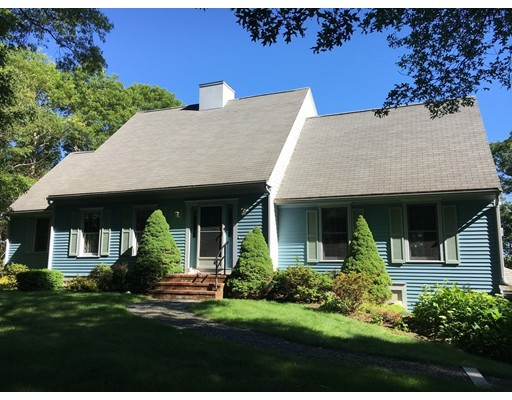 28 Pierre Vernier Dr, Sandwich, Massachusetts