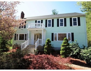 19 Gavin Circle  is a similar property to 57 Marilyn Rd  Andover Ma