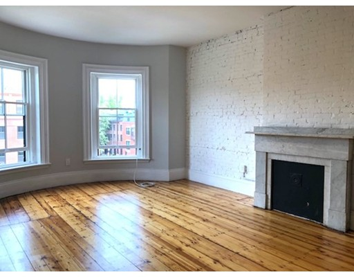 656 Tremont Street, Boston, MA 02118
