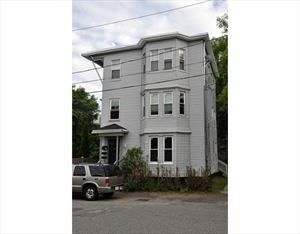 8 Federal St  is a similar property to 21 Hilldale  Haverhill Ma