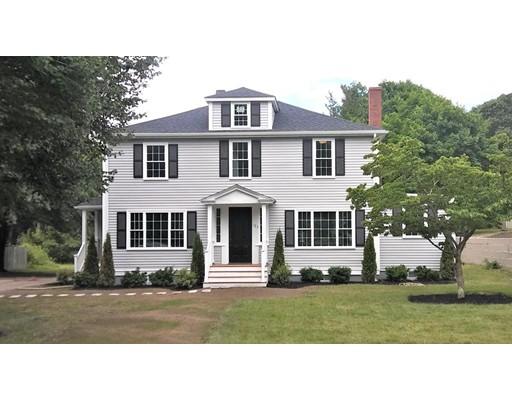 123 Ward Street, Hingham, Massachusetts