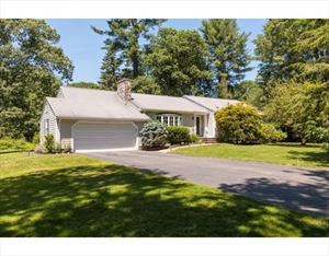 59 Shady Hill Road  is a similar property to 1 Rolling Ln  Weston Ma