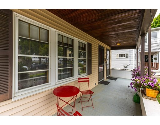 Picture 3 of 14-16 Pine St  Arlington Ma 4 Bedroom Multi-family