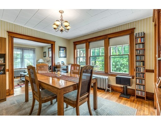 Picture 8 of 14-16 Pine St  Arlington Ma 4 Bedroom Multi-family