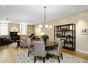 7 Warren Ave 5 is a similar property to 580 Washington St  Boston Ma