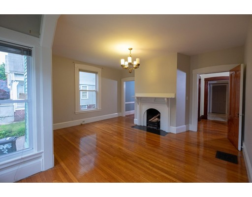 3 Ware St, Boston, MA 02125