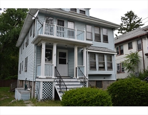 16 Edgemere Road  is a similar property to 48 Jackson St  Quincy Ma