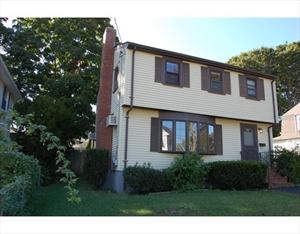 23 Gannett Rd  is a similar property to 29 Faxon Lane  Quincy Ma