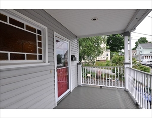 9 Pleasant Street B is a similar property to 29 Sweetser St  Wakefield Ma