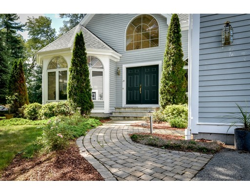 24 Major Hale Drive, Framingham, MA 01701