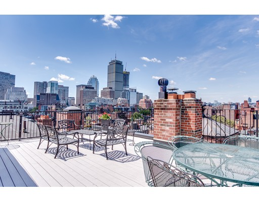 259 Beacon St, Boston, MA 02116