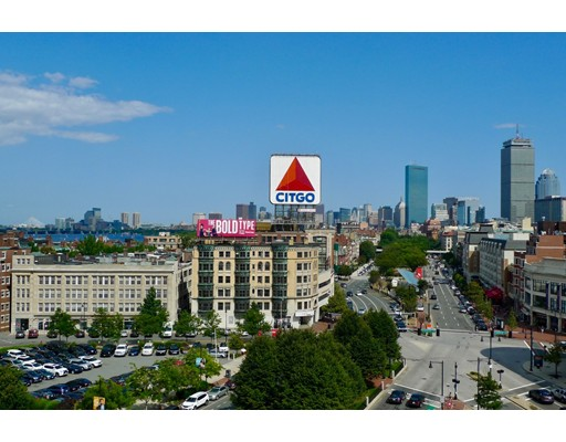 566 Commonwealth, Boston, MA 02215