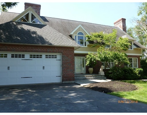 Blacksmith Way, Saugus, MA 01906
