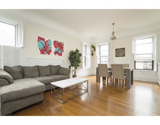 290 Commonwealth, Boston, MA 02115