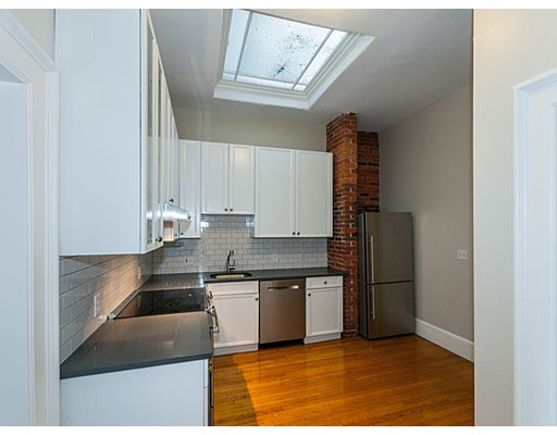 278 Clarendon, Boston, MA 02116