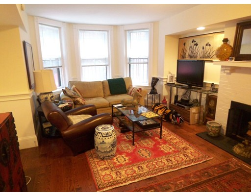 438 Marlborough, Boston, MA 02115