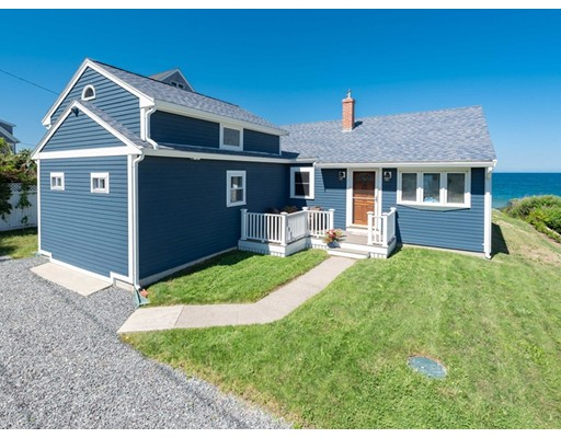 109 Seaview Drive, Plymouth, Massachusetts