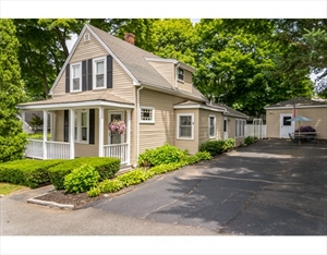 10 Kenwood Avenue  is a similar property to 63 Jasper St  Saugus Ma