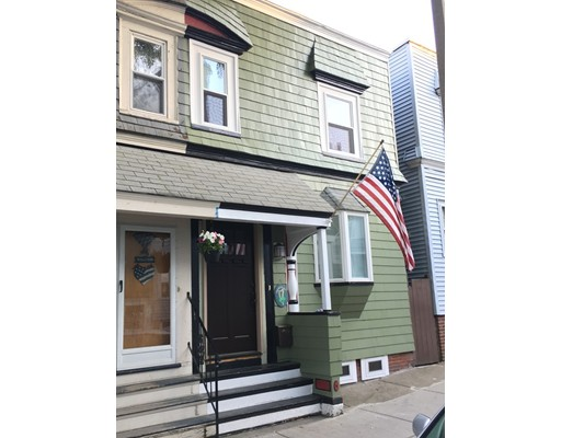 447 East Sixth, Boston, MA 02127