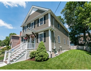 334 Florence Road  is a similar property to 78 Central St  Waltham Ma