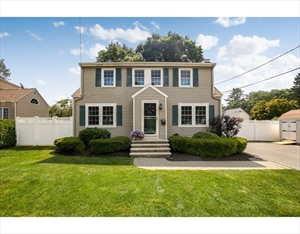 29 BONAD ROAD  is a similar property to 19 Greenview Rd  Stoneham Ma