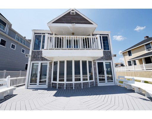 85 Humarock Beach, Scituate, Massachusetts