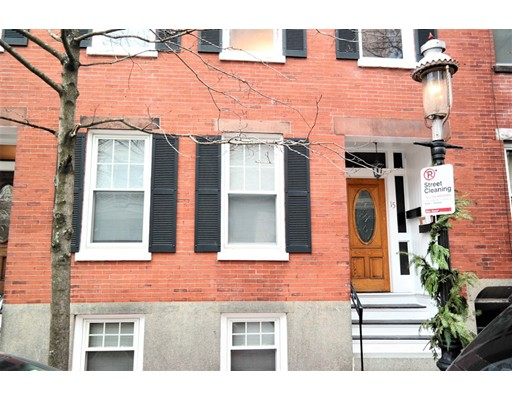15 Park St, Boston, MA 02129