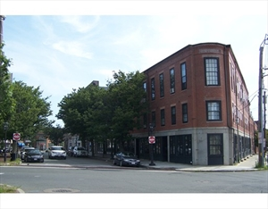 165 Winnisimmet Street 3B is a similar property to 60 Dudley St  Chelsea Ma