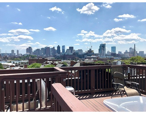 15 Mount Vernon, Boston, MA 02129