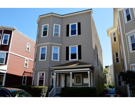 6 Bellflower St, Boston, MA 02125
