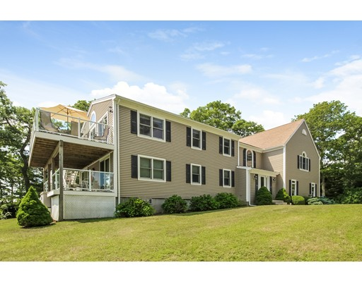 527 Currier Rd, Falmouth, Massachusetts