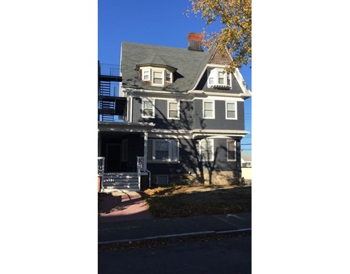 42 Harvard Avenue, Boston, MA 02136