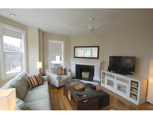 411 Marlborough St., Boston, MA 02115