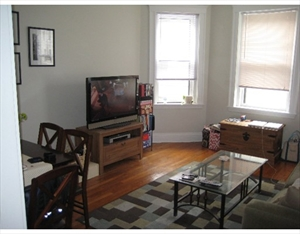 317 Allston St 8 is a similar property to 103 Welles Ave  Boston Ma