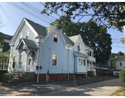 CHERRY STREET, Lynn, MA 01902
